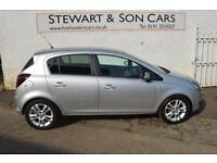 2010 60 VAUXHALL CORSA 1.4 SXI 5DOOR HATCHBACK WITH EXCELLENT SERVICE HISTORY