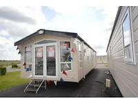 Static Caravan Steeple, Southminster Essex 2 Bedrooms 6 Berth Atlas Status 2016