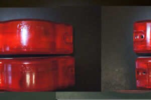 Grote 53062 Clearance Marker Lamp