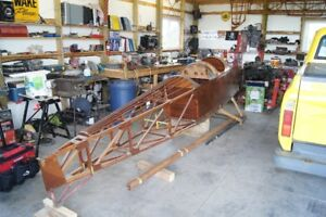 Homebuilt aircraft for sale