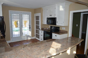 OPEN House Sun. Nov 27 1-3pm 1 1/2 Story Brick Home in Riverdale Cornwall Ontario image 3