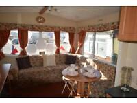 Static Caravan Winchelsea Sussex 2 Bedrooms 6 Berth Cosalt Baysdale 2005