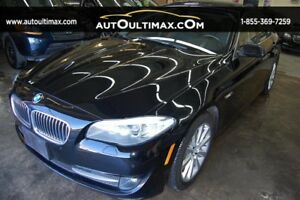 BMW 5 Series 528i xDrive AWD 2013