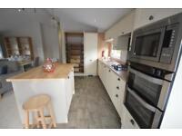 Luxury Lodge Dawlish Devon 3 Bedrooms 8 Berth Willerby Cranbrook 2018 Golden