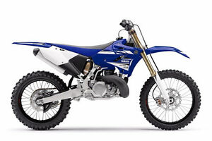 Looking for WR/YZ250 / YZ125 Project Bike