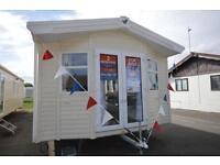 Static Caravan Whitstable Kent 2 Bedrooms 6 Berth Willerby Brockenhurst 2016