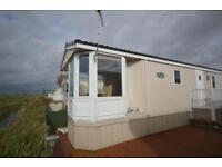 Static Caravan Winchelsea Sussex 2 Bedrooms 6 Berth Atlas Oakwood 2007