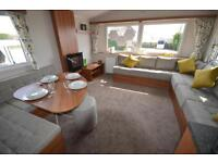 Static Caravan Nr Fareham Hampshire 2 Bedrooms 6 Berth Willerby Caledonia 2017