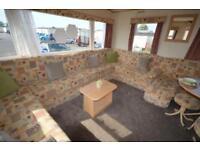 Static Caravan Winchelsea Sussex 3 Bedrooms 8 Berth ABI Colorado 2007