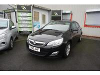 2010 VAUXHALL ASTRA EXCLUSIVE GREAT VALUE FOR MONEY HATCHBACK PETROL