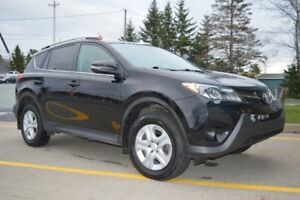 2013 Toyota RAV4 SUV for Lease Takeover