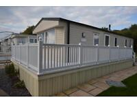 Static Caravan Nr Fareham Hampshire 2 Bedrooms 6 Berth Willerby Caledonia 2014