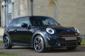 2019 MINI JOHN COOPER WORKS 2.0 - CLICK & COLLECT or HOME DELIVERY Auto Hatchbac