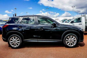 LAST DAY - 2013 Black Mazda CX-5 GT Model, SUV, Crossover