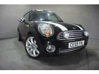 2009 MINI HATCH STUNNNG EXMAPLE WITH BIG ALLOYS AND A/C MUST BE SEEN HATCHBACK