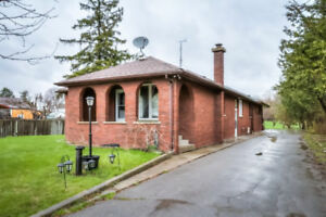 ONE OF A KIND BUNGALOW FOR SALE BY OWNER.