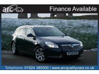 2011 Vauxhall Insignia 2.0 CDTi [160] ecoFLEX SE Nav 5dr 5 door Estate