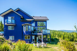 6028 Eagle Bay Rd, Eagle Bay--50 acres of AMAZING LAKEVIEW