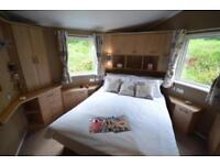Static Caravan Paignton Devon 2 Bedrooms 6 Berth Willerby Vogue 2011 Waterside