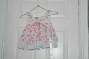 Baby Girl 3-12 months clothing