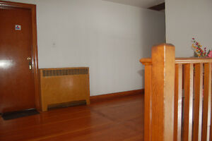 Downtown furnished rooms available from Nov 1st