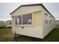 Static Caravan Isle of Sheppey Kent 3 Bedrooms 8 Berth Atlas Mirage Super 2008