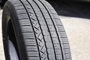 SUV Summer Tires