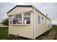Static Caravan Isle of Sheppey Kent 3 Bedrooms 8 Berth ABI Vista 2011 Harts