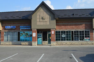 Commercial unit for lease (Rutherford & 400)