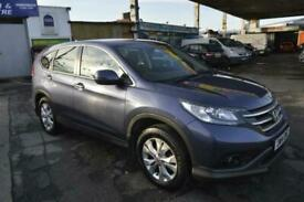 image for 2014 Honda CR-V 2.0 i-VTEC SE 5dr MANUAL SAT NAV ULEZ COMPLIANCE ESTATE Petrol M