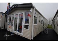 Static Caravan Birchington Kent 3 Bedrooms 8 Berth ABI Sunningdale 2016