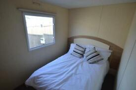 Static Caravan Isle of Sheppey Kent 3 Bedrooms 6 Berth ABI Horizon 2012 Harts