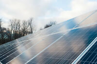 RESERVE YOUR SOLAR BENEFITS BEFORE MICROFIT PROGRAM PRICE DROPS