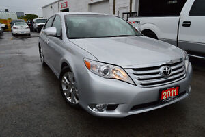 2011 Toyota Avalon XLS No Accident, Navi, Back up Camera