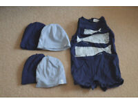 Bundle of baby clothes DFG (0-3 months)