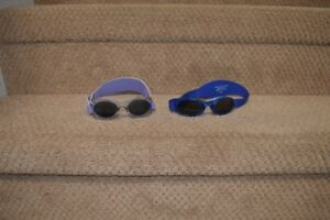Baby Banz sunglassess
