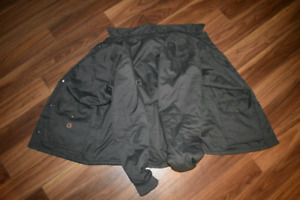 XL DC jacket