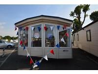 Static Caravan Felixstowe Suffolk 2 Bedrooms 6 Berth Willerby New Hampton 2013