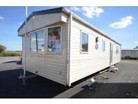 Static Caravan Steeple, Southminster Essex 2 Bedrooms 6 Berth ABI Eminence 2012