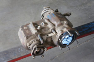 NP205 Transfer Case from 1993 Dodge Ram Cummins Diesel Automatic