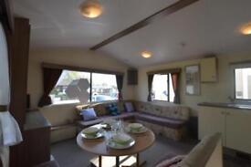 Static Caravan Chichester Sussex 2 Bedrooms 6 Berth Atlas Festival Super 2009