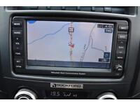 2010 MITSUBISHI SHOGUN DI-D ELEGANCE 3.2 DIESEL AUTOMATIC 7 SEATS 5 DOOR 4X4 4X4