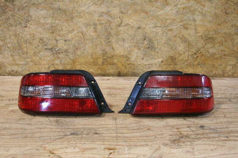 Jdm Toyota Chaser Jzx100 6th Gen Oem Taillights 96 01 Other