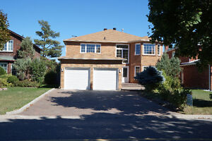 2 Storey Detached House For Rent- Richmond Hill, Ontario, Canada