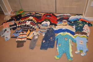 Quality Brand Name Boy Clothing 6-12months-Delivery!