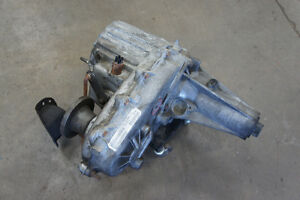 2001 241DHD Transfer Case Dodge Ram 3500 Cummins Diesel Auto