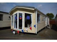 Static Caravan New Romney Kent 2 Bedrooms 6 Berth Willerby Winchester 2011