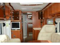 2006 CONCORDE CHARISMA 890M MOTORHOME CAMPERVAN IVECO DAILY 3.0 DIESEL AUTOMATIC