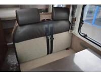 2013 ADRIA CORAL SPORT S690SC MOTORHOME FIAT DUCATO 2.3 DIESEL 160 BHP 6 SPEED M