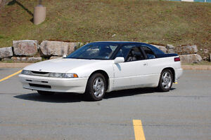 1992 Subaru SVX LS-L Coupe (2 door) Rare Clean Florida car WRX